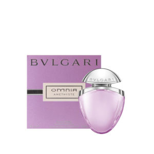 Omnia Amethyste edt 25 ml - Bulgari