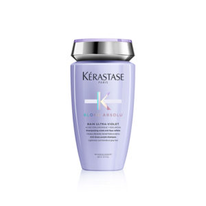 Kérastase Bain Ultra-Violet Blond Absolu 250ml