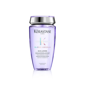Kérastase Bain Lumiere Blond Absolu 250ml