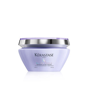 Kérastase Masque Ultra-Violet Blond Absolu 250ml