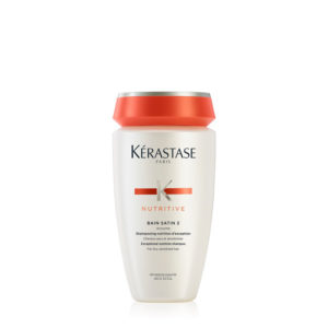 Kérastase Bain Satin 2 Nutritive 250ml