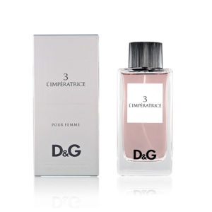 L'Imperatrice edt 100 ml - Dolce&Gabbana