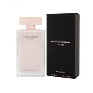 For Her edp 100 ml - Narciso Rodriguez