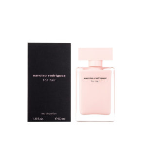 For Her edp 50 ml - Narciso Rodriguez