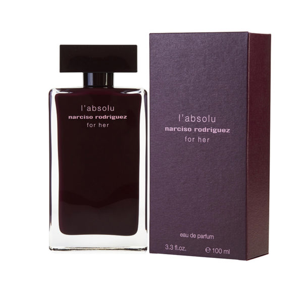 For Her L'Absolu edp 100 ml - Narciso Rodriguez