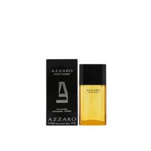 Pour Homme Rechargeable edt 30 ml - Azzaro