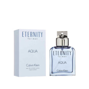 Eternity For Men Aqua edt 50 ml - Calvin Klein