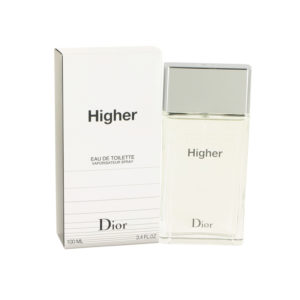 Higher edt 100 ml - Dior