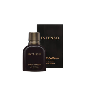 Homme Intenso edp 75 ml - Dolce&Gabbana