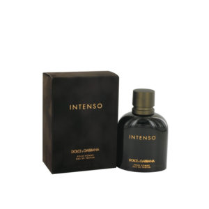 Intenso Pour Homme edp 125 ml - Dolce&Gabbana