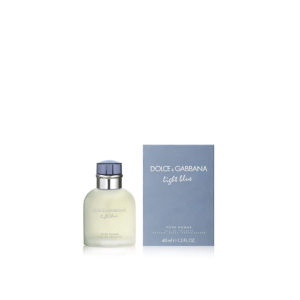 Light Blue Pour Homme edt 40 ml - Dolce&Gabbana