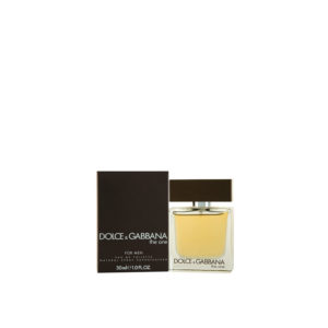 The One for Men edt 30 ml - Dolce&Gabbana