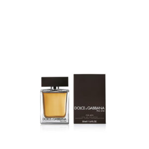 The One for Men edt 50 ml - Dolce&Gabbana