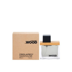 He Wood edt 30 ml - Dsquared2