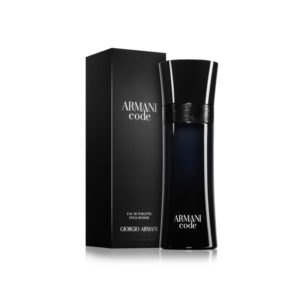 Armani Code Him edt 120 ml - Giorgio Armani