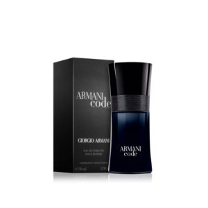 Armani Code Him edt 50 ml - Giorgio Armani