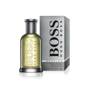 Boss Bottled edt 100 ml - Hugo Boss