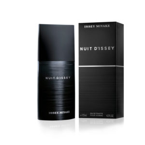 Nuit D'issey Pour Homme edt 125 ml - Issey Myake