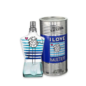 Jean Paul Gaultier - Le Male Eau Fraiche I Love edt 125 ml