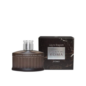 Essenza di Roma Uomo edt 40 ml - Laura Biagiotti