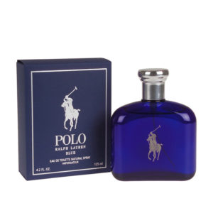 Blue edt 125 ml - Polo Ralph Lauren
